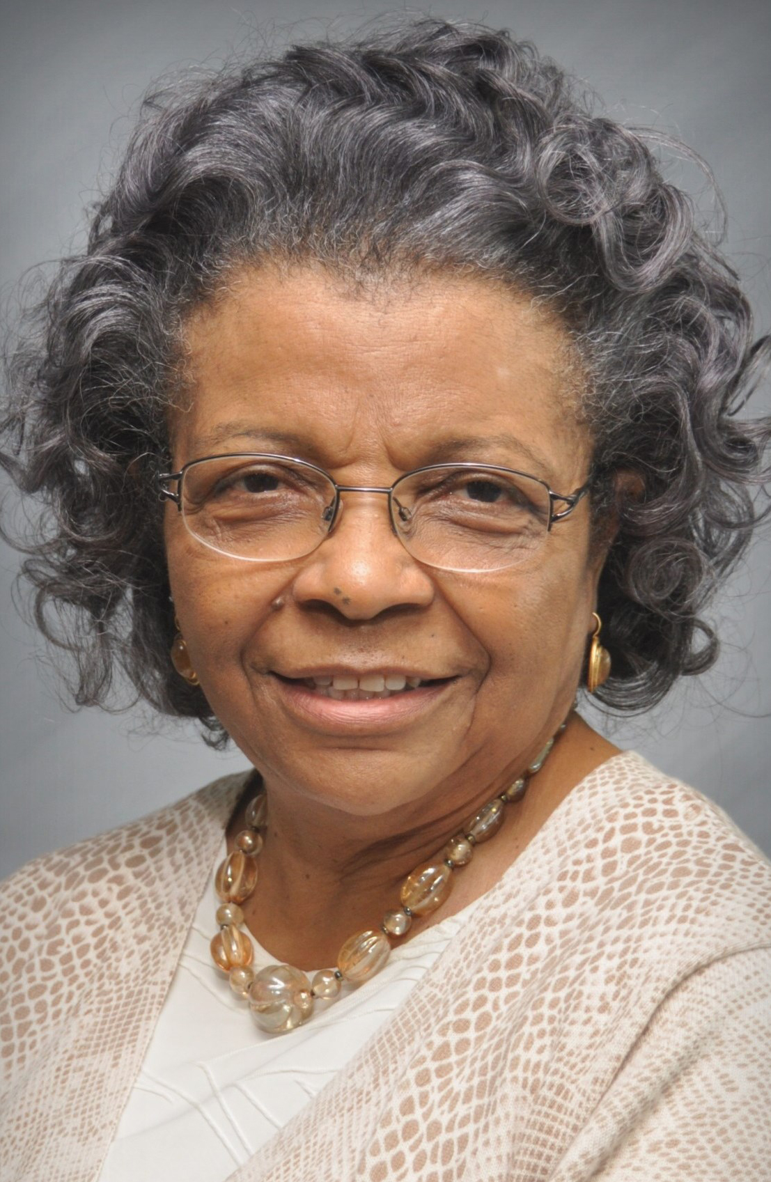 Dr. Jacqueline W. Canty